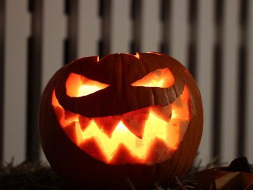 halloween tipps für kinder babysicherheit24.de - blog
