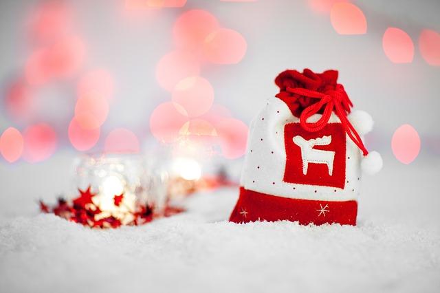 Weihnachtsbasteln babysicherheit24.de - blog duftsack
