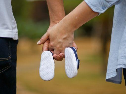 Ohne Angst durch die Schwangerschaft