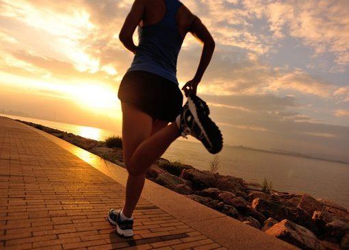 Schwangerschaft Fit werden mit Sport