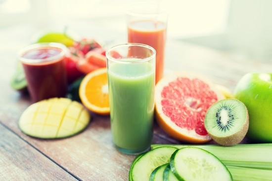 Vitamine während der Schwangerschaft