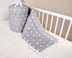 Amilian® Bettumrandung Babynest
