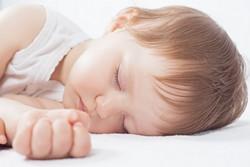 Besser schlafen dank Babynest