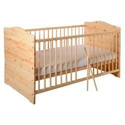 Gitterbett als Alternative zum Beistellbett