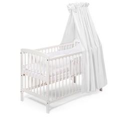 gutes babybett