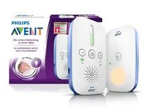 Philips Avent SCD501-00 DECT Babyphone