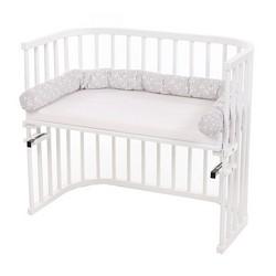 babybay Beistellbett für einen sicheren Schlaf