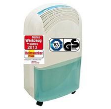 Aktobis Luftentfeuchter und Bautrockner WDH-520HB