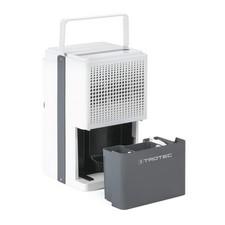 TROTEC Komfort Luftentfeuchter TTK 25 E geeignet für Räume bis 15 Quadratmeter