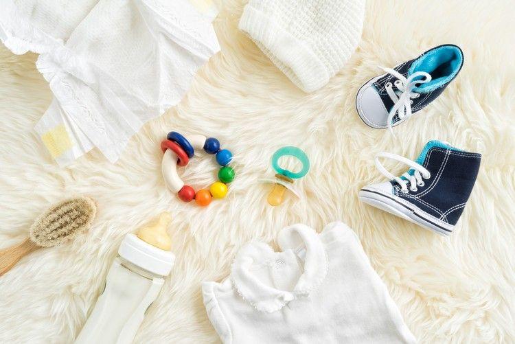 15. SSW - Babyausstattung besorgen