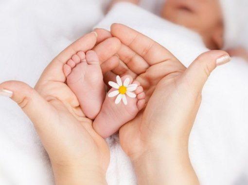 31. SSW - Denke an die Babysicherheit und treffe Vorbereitungen