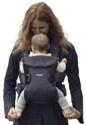 BABYBJÖRN Babytrage One-Air Bauchtrage