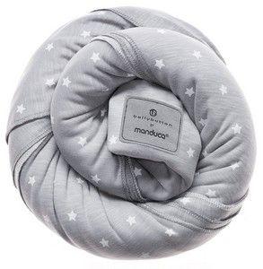 Babytragetuch bellybutton by manduca