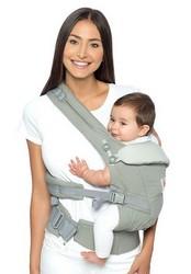 Ergobaby Adapt-Babytrage Hüfttrage