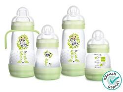 MAM Anti-Kolik Babyflaschen Set