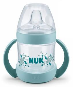 Nuk Nature Sense Trinklernflasche BPA-frei - 150 ml
