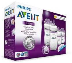 Philips Avent Anti-Kolik Neugeborenenset