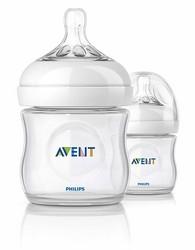 Philips Avent Anti-Kolik kleine Kunststoffflaschen