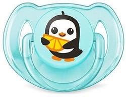 Philips Avent Classic Schnuller Pinguin