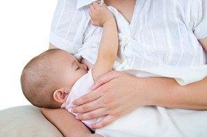 Stillen senkt das Kindstod Risiko