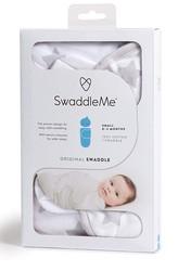 SwaddleMe Original Pucksack Verpackung