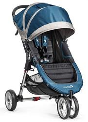Baby Jogger City Mini Blau