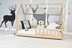 Best For Kids Kinderbett aus Holz