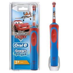Oral-B Kids Elektrische Kinderzahnbürste