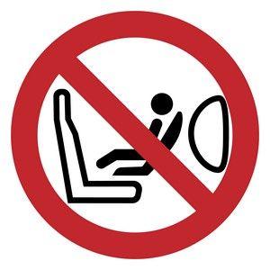 Babyschale am Beifahrersitz - Airbag deaktivieren