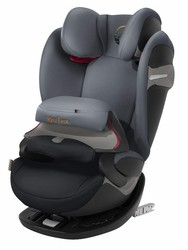 CYBEX Gold 2-in-1 Kinder-Autositz Pallas S-Fix