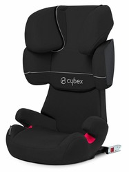 Cybex Silver Solution X-fix