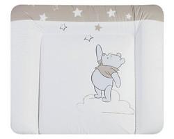 Julius Zöllner Wickelauflageauflage Softy 75 x 85 cm Pooh mein Stern