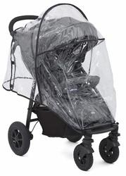 Litetrax 4 Air mit Regenschutz