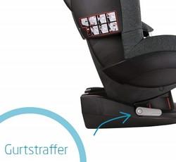 Maxi-Cosi Tobi Kindersitz Gurtstraffer