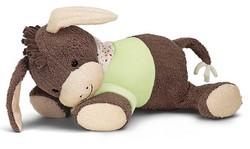 Sterntaler Esel Schlaf-gut Kuscheltier