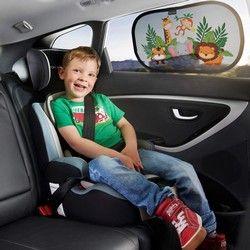 Systemoto Sonnenschutz Auto mit Kind