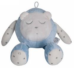 myHummy Maskottchen mit Schlafsensor