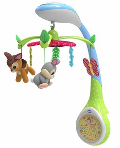Chicco Bambi Mobile Disney