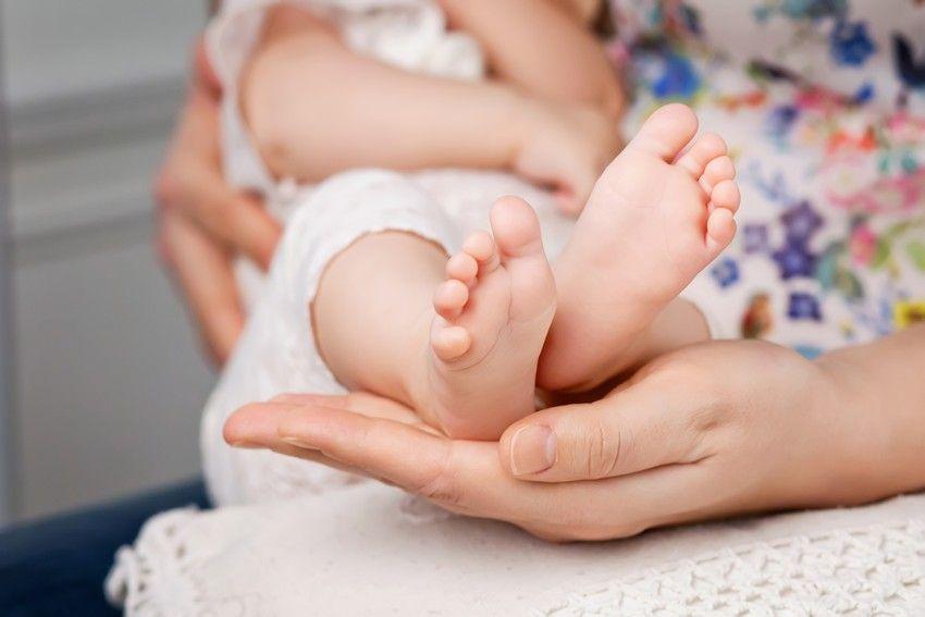 Größentabelle Baby und Kind - Mützengröße - Schuhgröße