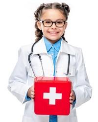 First Aid Erste Hilfe