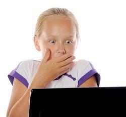 Kinder brauchen Schutz im Internet
