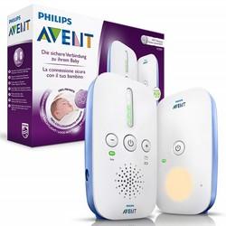 Philips Avent Babyphone SCD501
