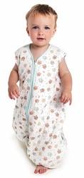 Schlummersack Ganzjahresschlafsack mit Beinen zum Gehen