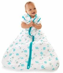 Schlummersack Sommerschlafsack 110 Zentimeter für Babys