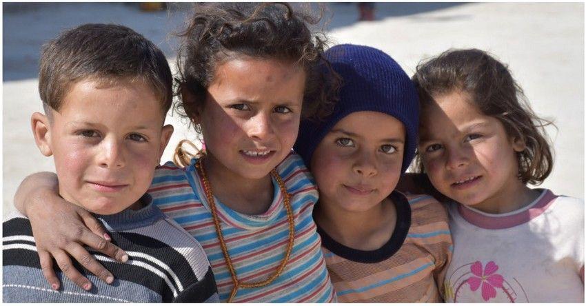 70 Jahre SOS Kinderdorf - Kinder in Not