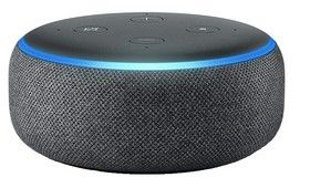 Amazon Alexa - Echo Dot 3. Generation