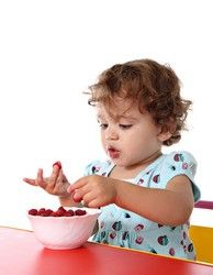 Beikost durch Baby-Led Weaning