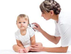 Richtig Fiebermessen Baby