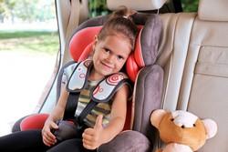 Richtige Pflege des Kindersitzes