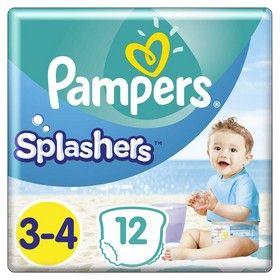 Pampers Splashers Einweg Schwimmwindel